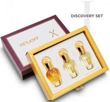 Xerjoff Discovery Set